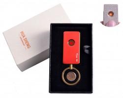 USB зажигалка в подарочной упаковке Kiss me
