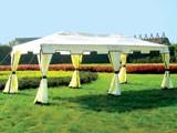 Садовый павильон   J 1048