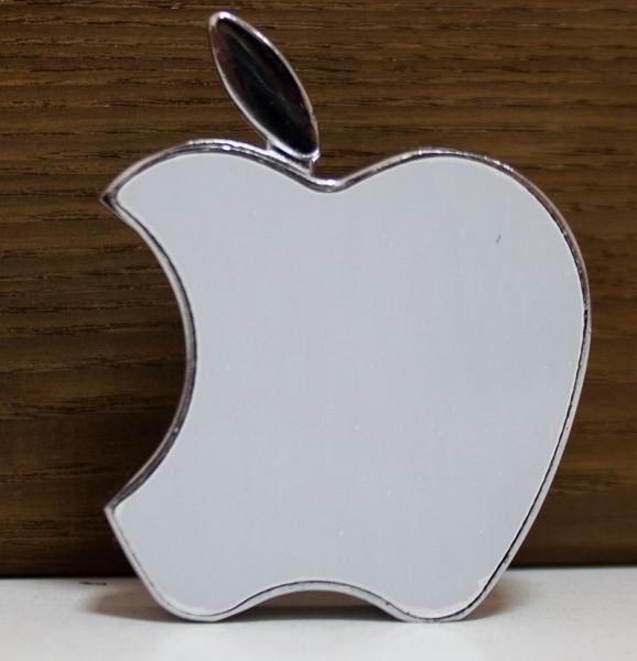 Зажигалка карманная Apple