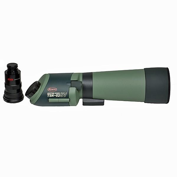 Подзорная труба Kowa 20-60x82/45 (TSN-82SV)