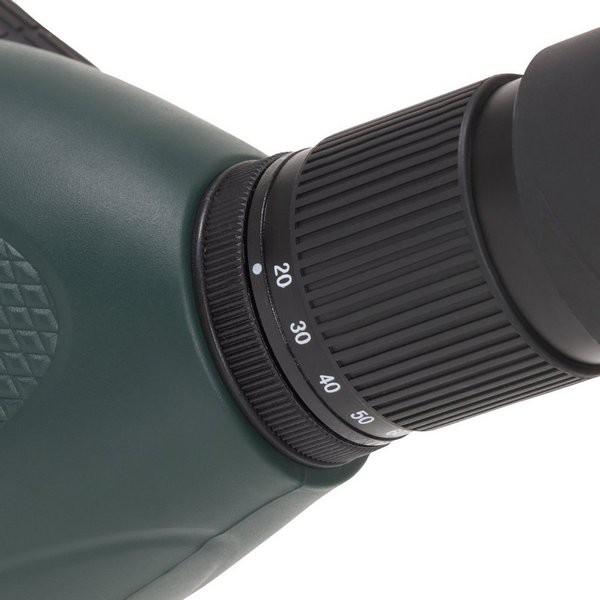 Подзорная труба Praktica Highlander 20-60x60/45 WP+штатив
