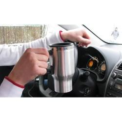 Термокружка в авто
