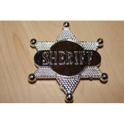 Значок Шерифа