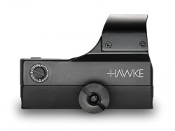 Прицел коллиматорный Hawke RD1x WP Digital Control Wide View (Weaver)