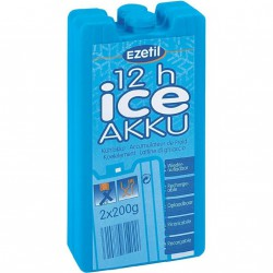 Аккумулятор холода 200х2 IceAkku