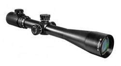 Прицел оптический Barska SWAT Extreme 10-40x50 SF (IR Mil-Dot)