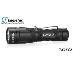 Фонарь Eagletac TX25C2 XM-L2 U2 (1180 Lm) Kit
