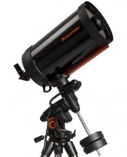 Телескоп Celestron Advanced VX 9.25
