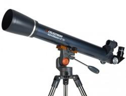 Телескоп Celestron AstroMaster LT 70 AZ
