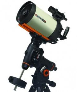 Телескоп Celestron CGEM 800 HD