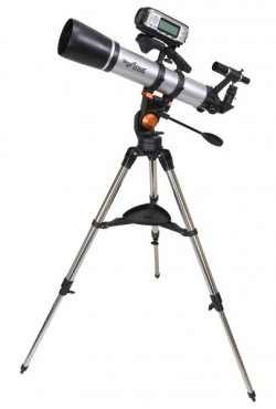 Телескоп Celestron SkyScout Scope 90 (21068)