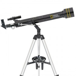 National Geographic Refraktor 60/700 AZ (9011100b)