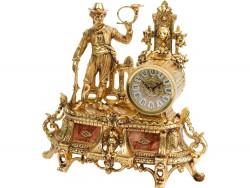 Часы Охотник