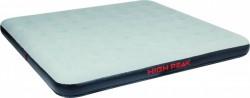Матрас надувной High Peak King 200x185x20 cm Gray