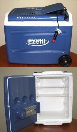 Автохолодильник E40 Roll Cooler 12/230V