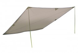 Тент High Peak Tarp 2 stone