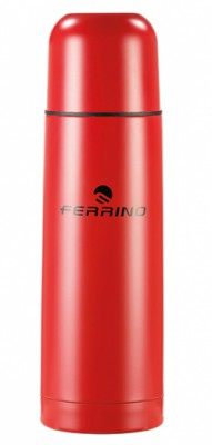 Термос Ferrino Vacuum Bottle 0.75 Lt Red