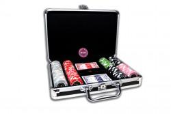 Покерный набор PokerShop VIP 200