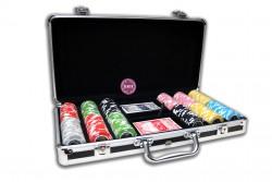 "Покерный набор ""VIP Chips - 300"""