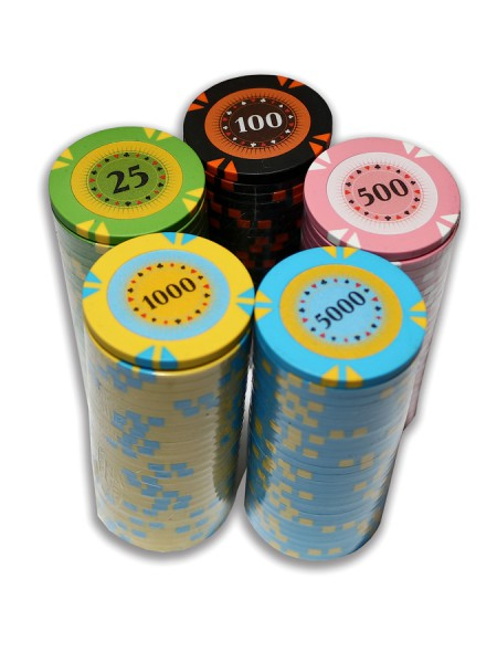 """Покерный набор """"Tournament Suit - 300"""""""