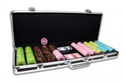 """Покерный набор """"Tournament Suit - 500"""""""