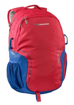 Рюкзак городской Caribee Tucson 30 Red Eye/Deep Blue