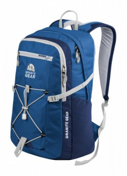 Рюкзак городской Granite Gear Portage 29 Enamel Blue/Midnight Blue/Chromium