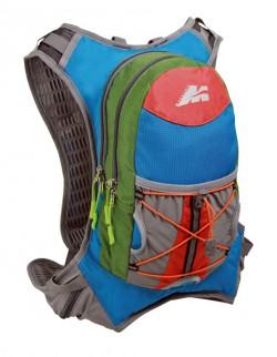 Рюкзак спортивный Marsupio Dafla 10 Grigio Azzurro