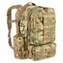 Рюкзак тактический Defcon 5 Modular 60 (MultiCamo)