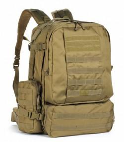 Рюкзак тактический Red Rock Diplomat 52 (Coyote)