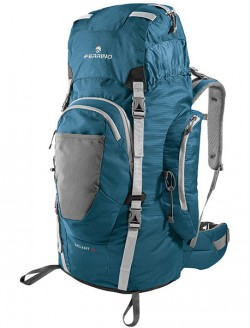 Рюкзак туристический Ferrino Chilkoot 90 Blue