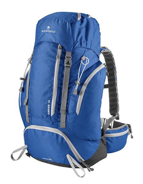 Рюкзак туристический Ferrino Durance 40 Blue