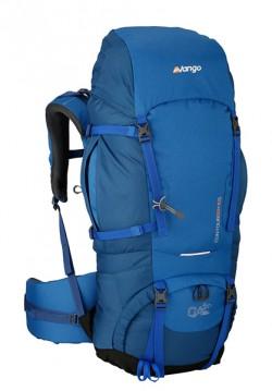 Рюкзак туристический Vango Contour 50+10S Coast Blue