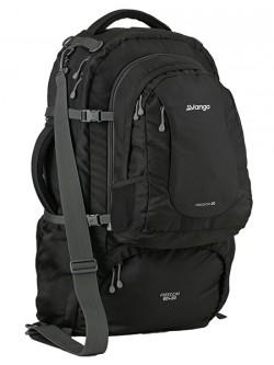 Рюкзак туристический Vango Freedom 80+20 Black
