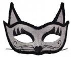 Венецианская маска Кошка