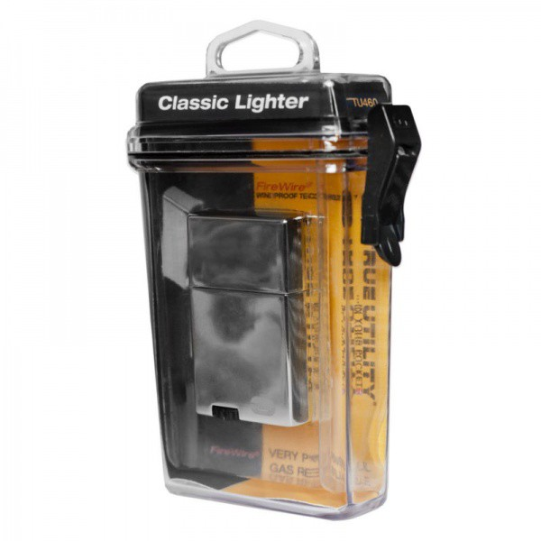 Зажигалка True Utility FireWire Classic
