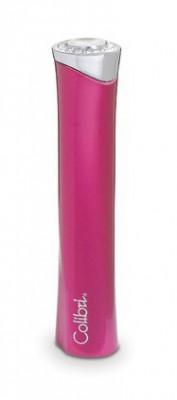 Зажигалка Colibri BELLA розовая