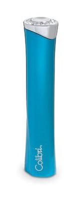 Зажигалка Colibri BELLA голубая