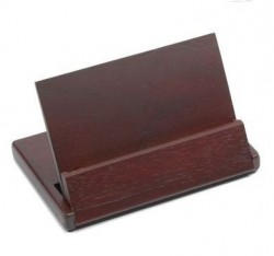 Деревянный контейнер для визиток Bestar 1316WDM